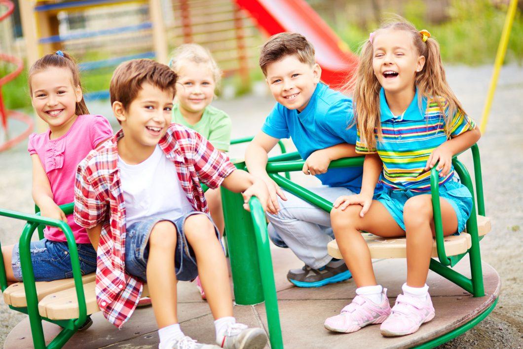 Dětský den v Kozárovicích – 7. 6. 2020