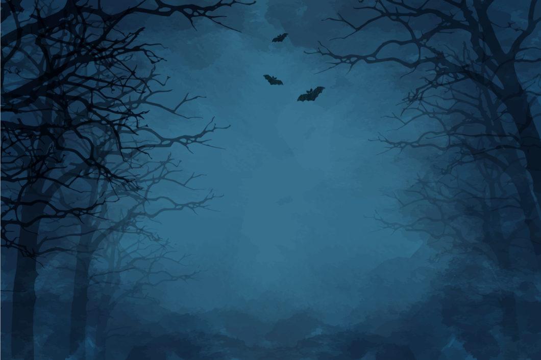 Strašidelný lampiónový průvod – 27. 10. 2019
