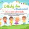 Dětský den v Kozárovicích – 26. 6. 2021